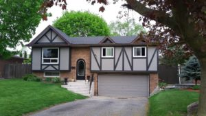 paint it forward, toronto house painters, exterior painting