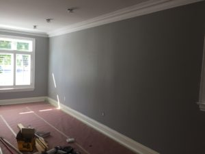 stains, toronto house painter, interior painting