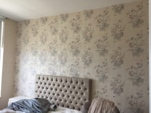 wallpaper removal, toronto wallpaper installation