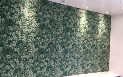 Can Existing Wallpaper be Wallpapered over instead of removed?