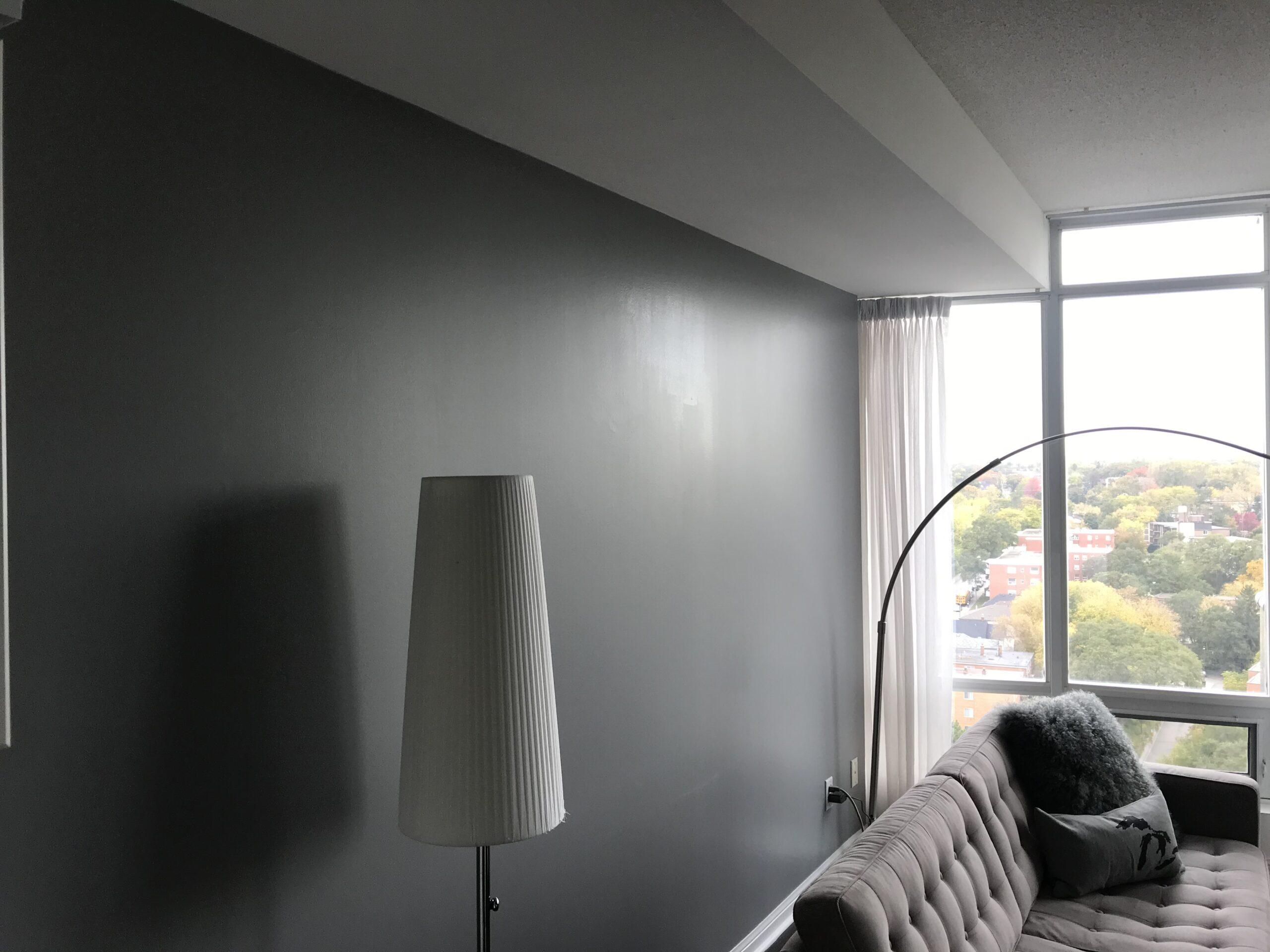 Condo Painting